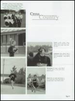 2003 Limon High School Yearbook Page 64 & 65