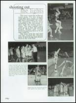 2003 Limon High School Yearbook Page 68 & 69