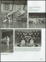 2003 Limon High School Yearbook Page 70 & 71