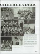 2003 Limon High School Yearbook Page 72 & 73