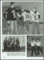 2003 Limon High School Yearbook Page 74 & 75
