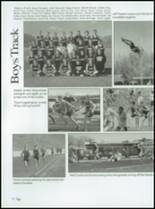 2003 Limon High School Yearbook Page 76 & 77