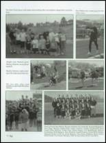 2003 Limon High School Yearbook Page 78 & 79