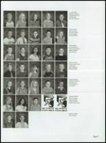 2003 Limon High School Yearbook Page 90 & 91