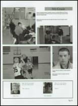 2003 Limon High School Yearbook Page 92 & 93