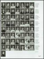 2003 Limon High School Yearbook Page 96 & 97