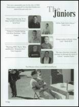 2003 Limon High School Yearbook Page 98 & 99