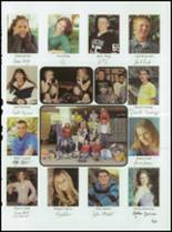 2003 Limon High School Yearbook Page 102 & 103