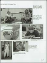 2003 Limon High School Yearbook Page 104 & 105