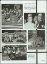 2003 Limon High School Yearbook Page 112 & 113