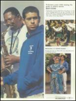 1992 Jefferson High School Yearbook Page 40 & 41