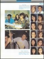 1992 Jefferson High School Yearbook Page 46 & 47
