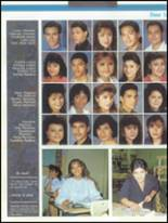 1992 Jefferson High School Yearbook Page 50 & 51