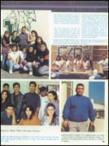 1992 Jefferson High School Yearbook Page 58 & 59