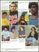 1992 Jefferson High School Yearbook Page 60 & 61