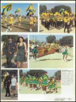 1992 Jefferson High School Yearbook Page 64 & 65