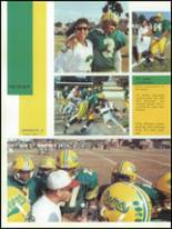 1992 Jefferson High School Yearbook Page 68 & 69