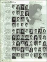 1992 Jefferson High School Yearbook Page 70 & 71