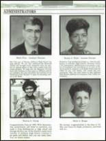 1992 Jefferson High School Yearbook Page 76 & 77