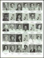 1992 Jefferson High School Yearbook Page 80 & 81