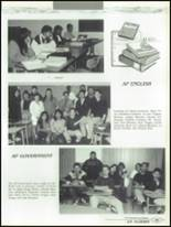 1992 Jefferson High School Yearbook Page 96 & 97
