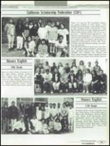 1992 Jefferson High School Yearbook Page 98 & 99