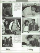 1992 Jefferson High School Yearbook Page 102 & 103