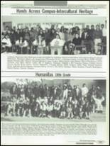 1992 Jefferson High School Yearbook Page 106 & 107