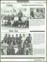 1992 Jefferson High School Yearbook Page 108 & 109
