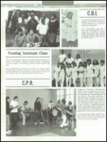 1992 Jefferson High School Yearbook Page 112 & 113