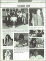 1992 Jefferson High School Yearbook Page 116 & 117