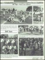 1992 Jefferson High School Yearbook Page 120 & 121