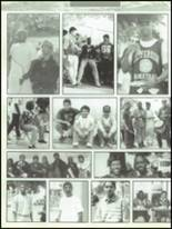 1992 Jefferson High School Yearbook Page 122 & 123
