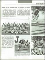 1992 Jefferson High School Yearbook Page 124 & 125