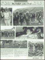 1992 Jefferson High School Yearbook Page 126 & 127