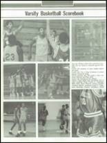 1992 Jefferson High School Yearbook Page 128 & 129