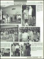1992 Jefferson High School Yearbook Page 132 & 133