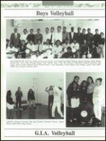 1992 Jefferson High School Yearbook Page 136 & 137