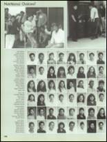 1992 Jefferson High School Yearbook Page 152 & 153