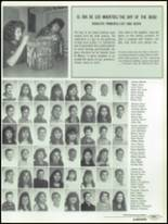 1992 Jefferson High School Yearbook Page 154 & 155
