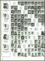 1992 Jefferson High School Yearbook Page 158 & 159