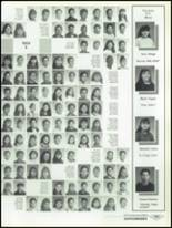 1992 Jefferson High School Yearbook Page 166 & 167