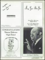 1992 Jefferson High School Yearbook Page 186 & 187
