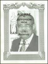 1992 Jefferson High School Yearbook Page 194 & 195