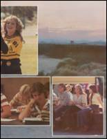 1979 Boron High School Yearbook Page 10 & 11