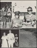 1979 Boron High School Yearbook Page 12 & 13