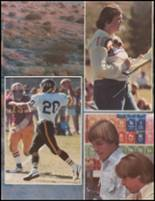 1979 Boron High School Yearbook Page 14 & 15