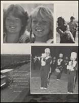 1979 Boron High School Yearbook Page 16 & 17