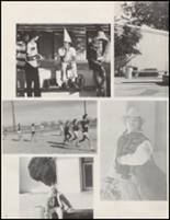 1979 Boron High School Yearbook Page 22 & 23