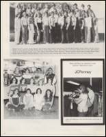 1979 Boron High School Yearbook Page 26 & 27
